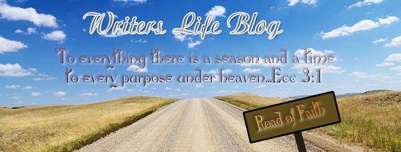 Writers Life  Blog on DanaGlennSmith dot com